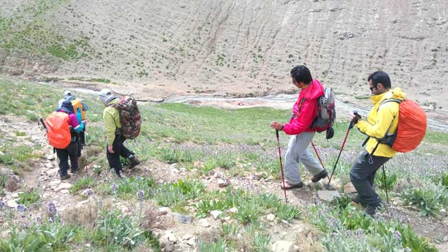 قله مهرچال - 13940308 -  6