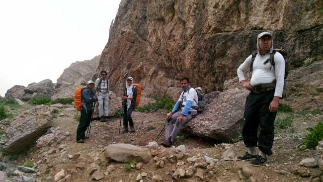 قله مهرچال - 13940308 -  8