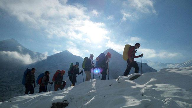 قله دی مادر - 13950919 - 4