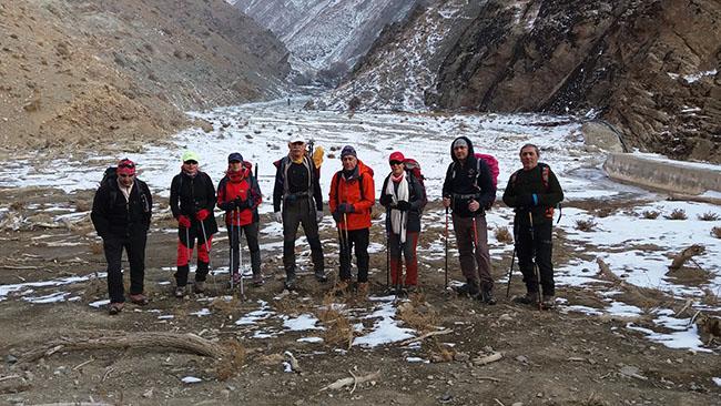 قله درزو - 13951003 - 9