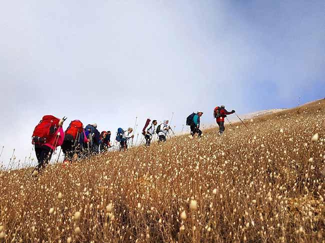 قله کیقباد - 13960721 - 3