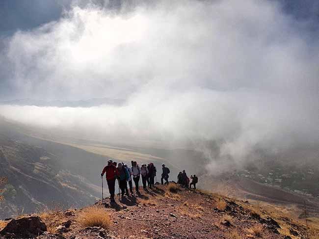 قله کیقباد - 13960721 - 4