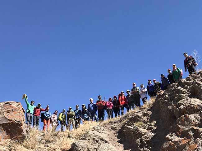 قله کیقباد - 13960721 - 10