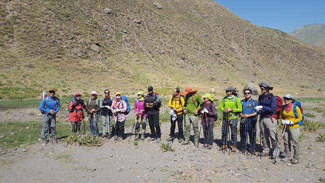 قله کهون - 13970429 -  11