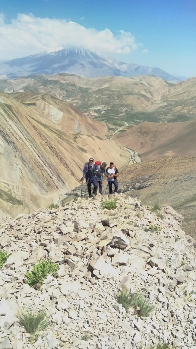 قله دوبرار شرقی - 13970407 - 4