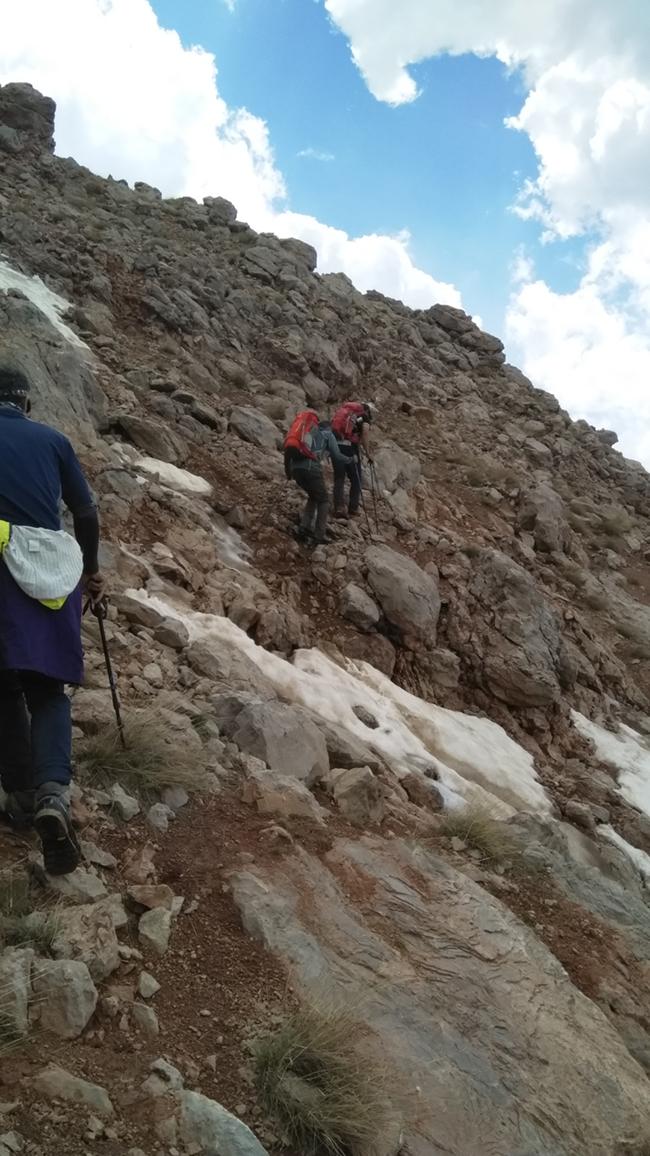 قله دوبرار شرقی - 13970407 - 5