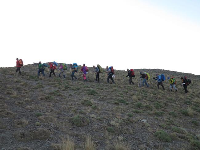 قله آزادکوه - 13970601 -  8