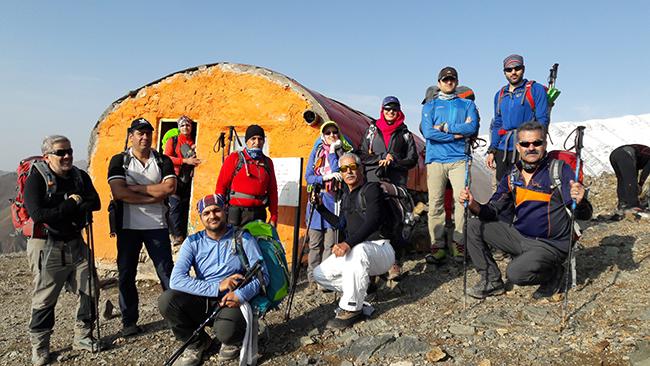 قله کهار - 13970720 - 3