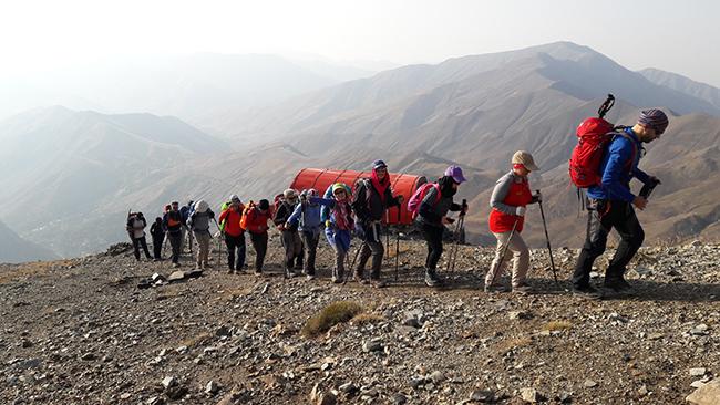 قله کهار - 13970720 - 4