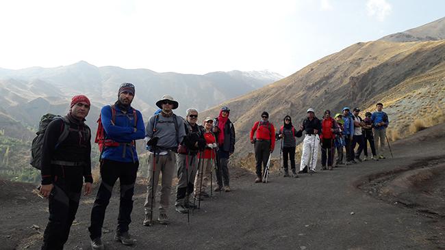 قله کهار - 13970720 - 9