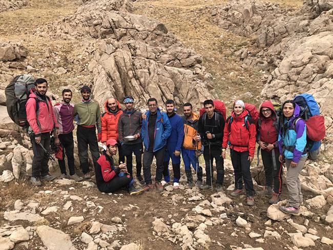 اکسپدیشن غار جوجار - 13970614 -  4