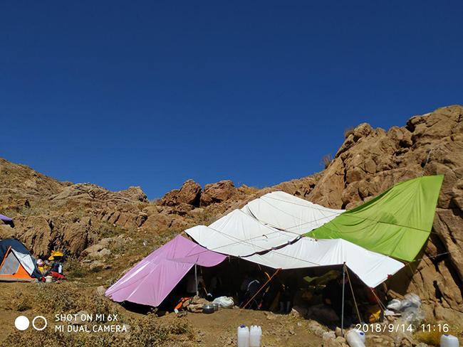 اکسپدیشن غار جوجار - 13970614 -  6