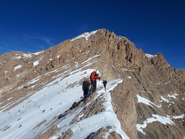 قله هزاربند - 13970923 -  8