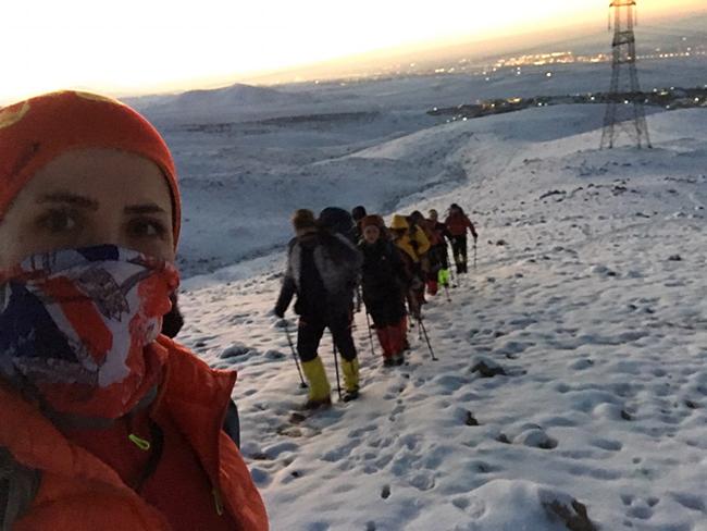 قله آسمانکوه - 13971014 -  8