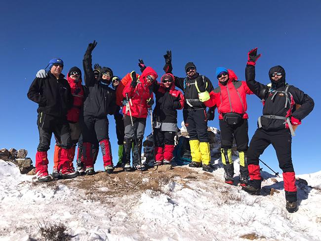 قله آسمانکوه - 13971014 -  9