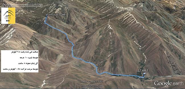 قله خرسلک - 13971021 -  12